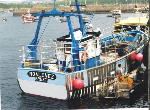 Moalenez br648000